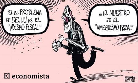 viñeta Rajoy
